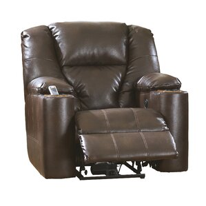 Ashley Signature Design Kane Zero Recliner