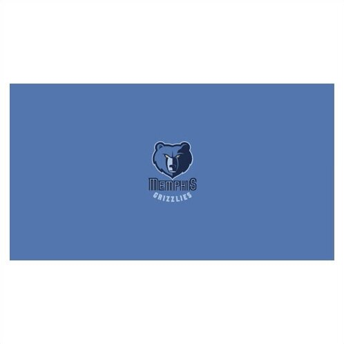 Memphis Grizzlies Billiard Table Cloth by Imperial International