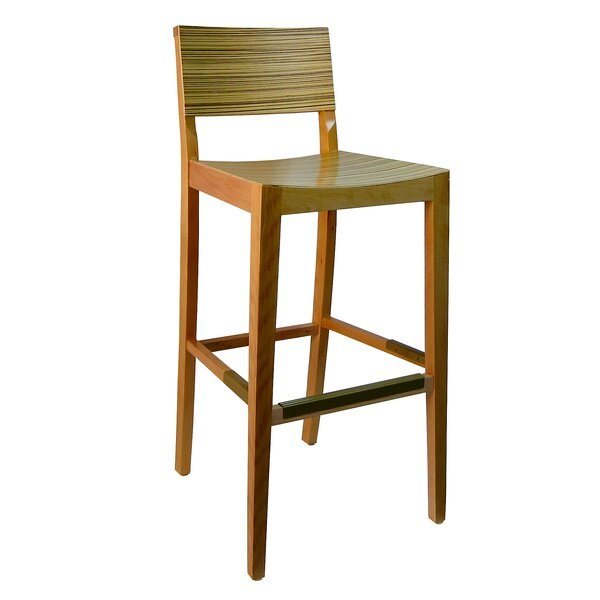 Maddision 30.5 Barstool by H&D Restaurant Supply, Inc.
