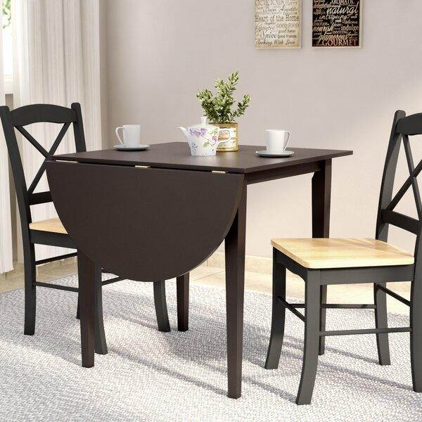 August Grove Prudhomme Dining Table U0026 Reviews | Wayfair