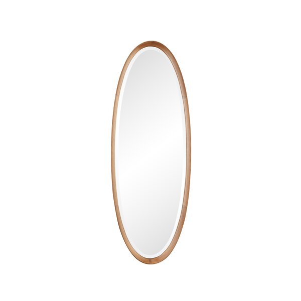 Perera Accent Mirror by Bloomsbury Market