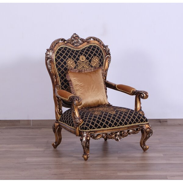 Meera Armchair By Astoria Grand 2019 Coupon