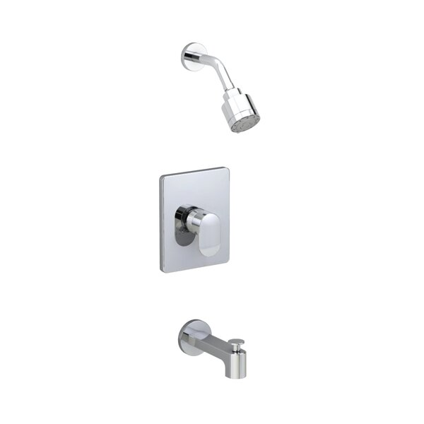 Moments Diverter Bath/Shower Faucet Trim Kit by American Standard