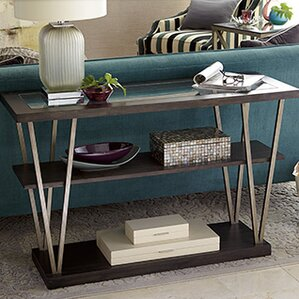 Huntley Console Table by Brayden Studio