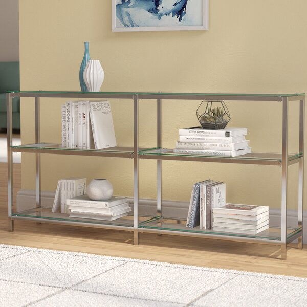 Blairs Accent Etagere Bookcase by Ivy Bronx