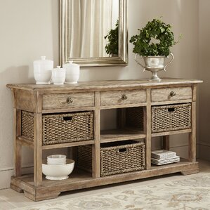 Hutchinson Console Table by Birch Lane?