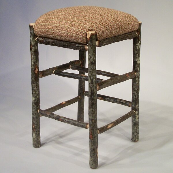Lottie Bar & Counter Stool By Rosalind Wheeler