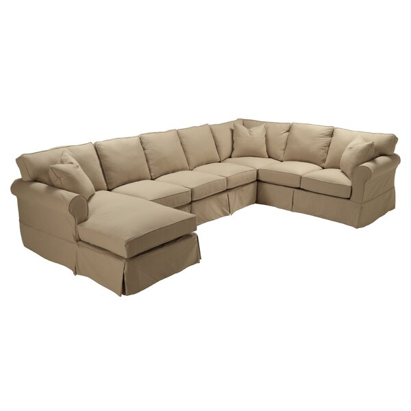 Thames Slip Modular Sectional By Darby Home Co