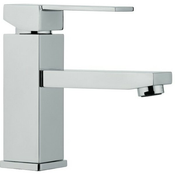Balzo Single Hole Bathroom Faucet by Morenobath