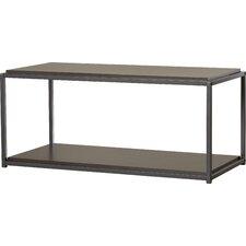 modern wrought iron coffee tables   allmodern