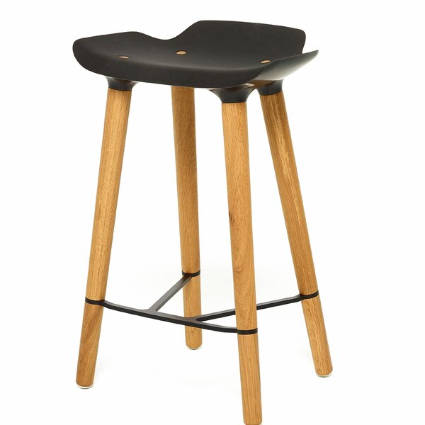 Pilot 24.8 Outdoor Patio Bar Stool by Quinze & Milan