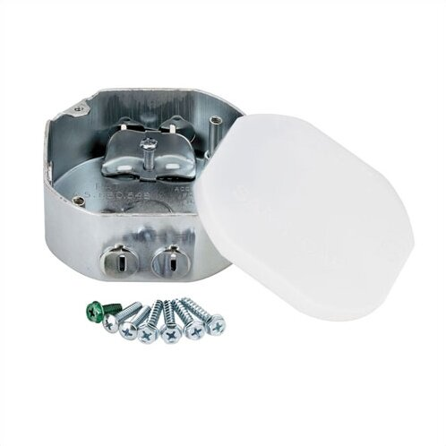 Westinghouse lighting dual mount ceiling fan and fixture support box dual mount ceiling fan and fixture support box aloadofball Images