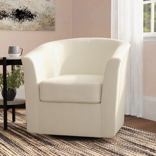 Save & Rebecca Swivel Chair | Wayfair