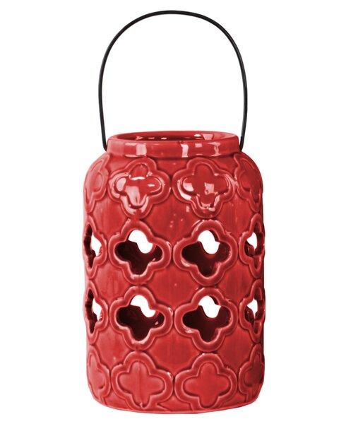Ceramic Lantern by Urban Trends