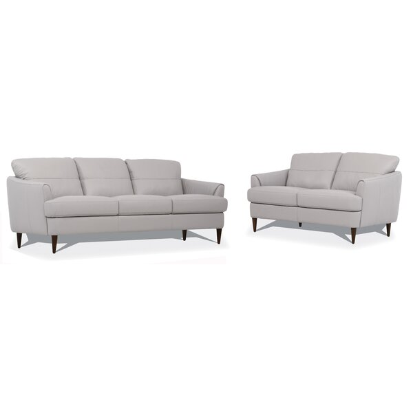 Isberga 2 Piece Living Room Set By Ebern Designs