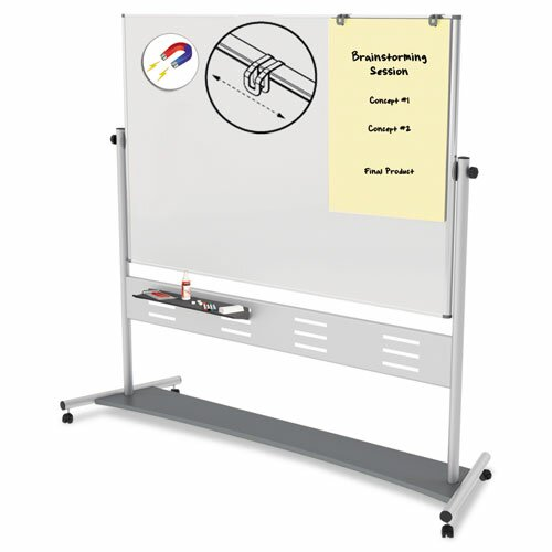 Magnetic Flipchart Easel by Mastervision