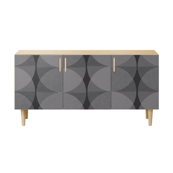 Teagan Buffet Table by Corrigan Studio