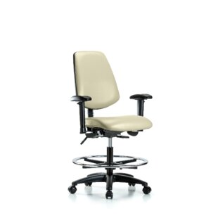 Iyanna Ergonomic Drafting Chair