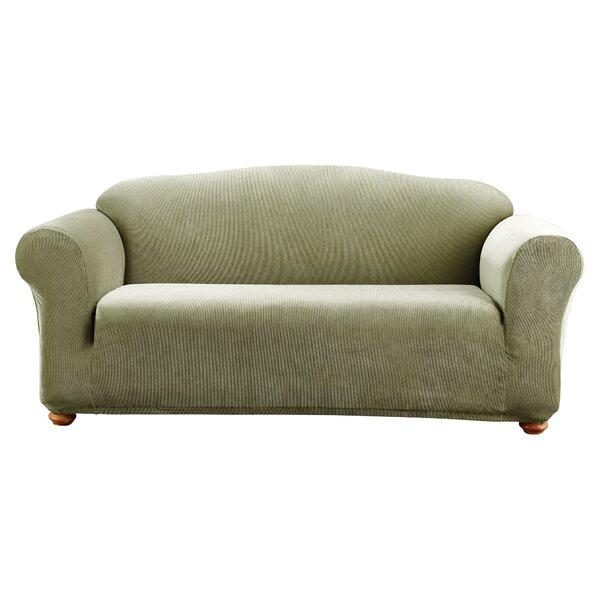 Stretch Madison Sofa Slipcover by Sure Fit