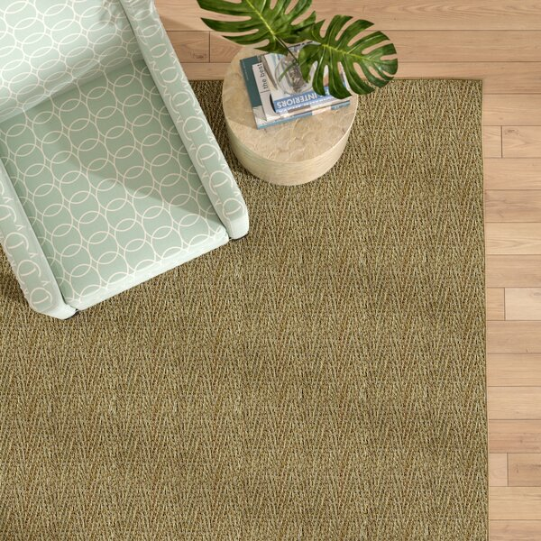 Dorothea Natural Area Rug by Bayou Breeze