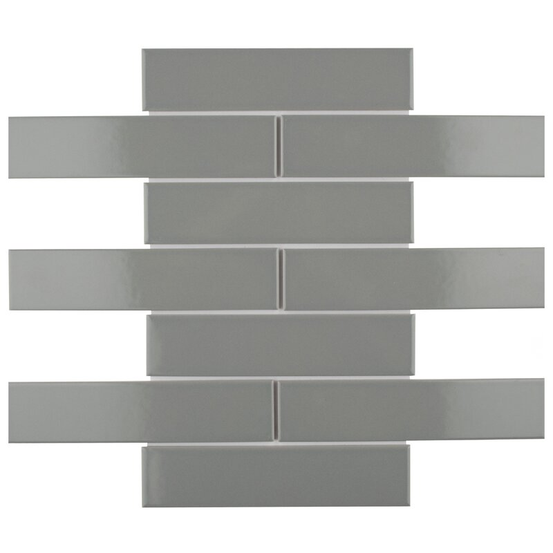 Porcelain Subway Tile