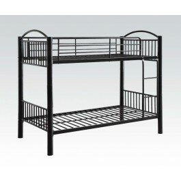 Clayville Bunk Bed by Harriet Bee
