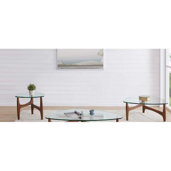 Smyth Living Room 2 Piece Coffee Table Set by Corrigan Studio Corrigan Studio®