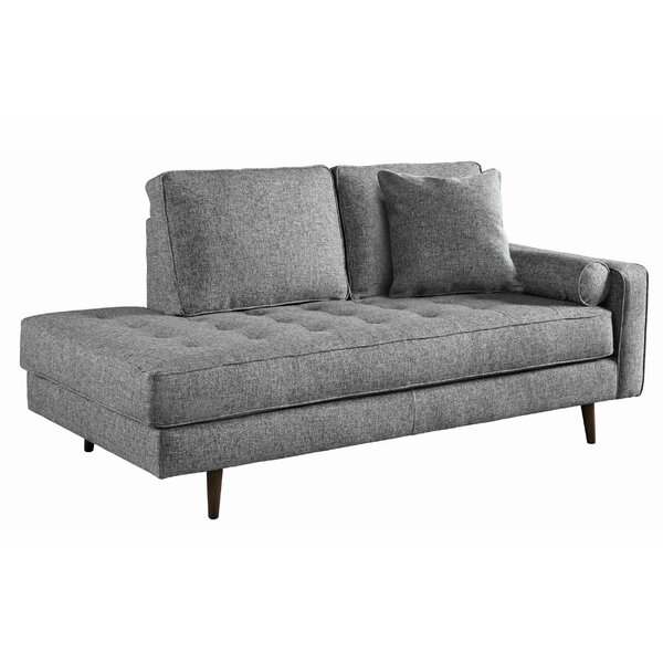 Review Calion Chaise Lounge