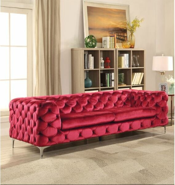 Joziah Sofa by Everly Quinn
