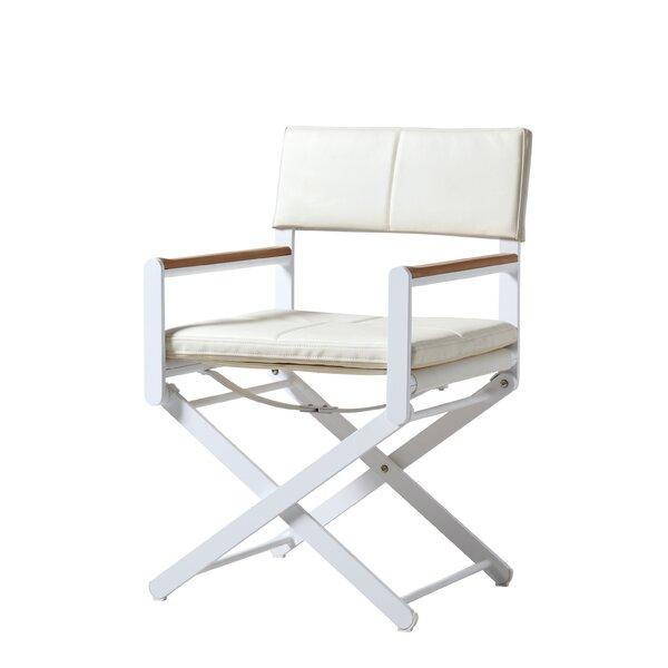 Ricky Directors Chair by Brayden Studio