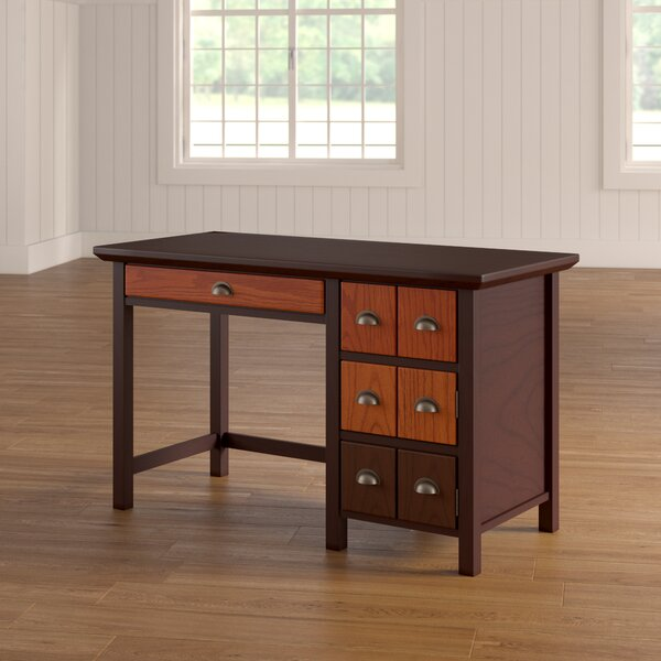 Lower Broomhedge Computer Desk by Alcott Hill