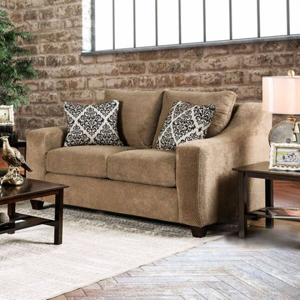Crabtree Sofa by Fleur De Lis Living