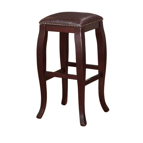 Downes 30 Bar Stool by Charlton Home