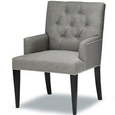 Jeri Wing back Chair by Sofas to Go