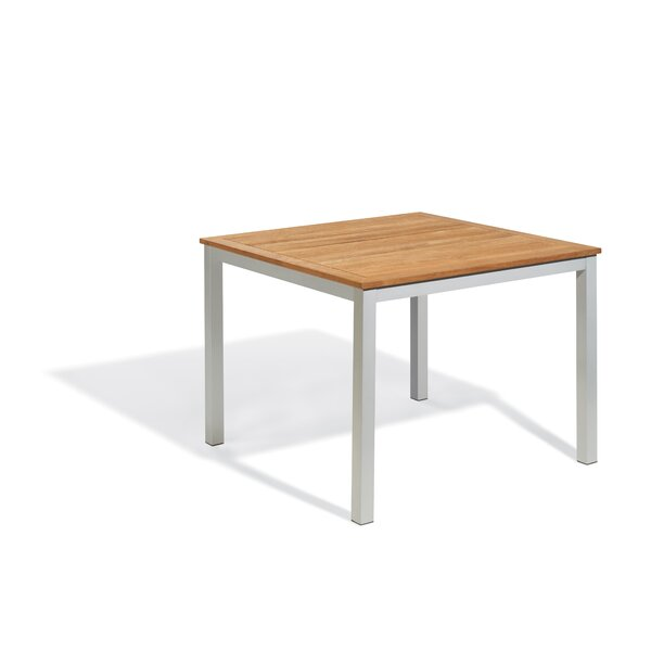 Caravelle Solid Wood Coffee Table