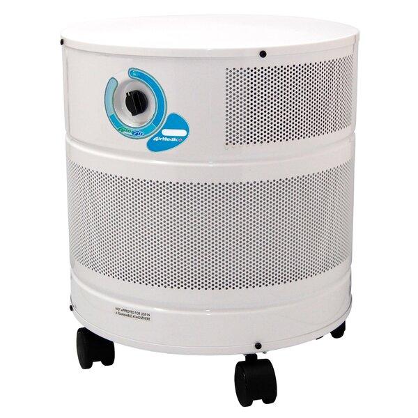 Air Medic Room HEPA Air Purifier by Aller Air