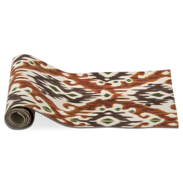 Ikat Runner by TAG