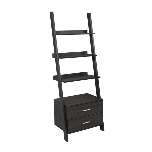 Bolivar Ladder Bookcase by George Oliver