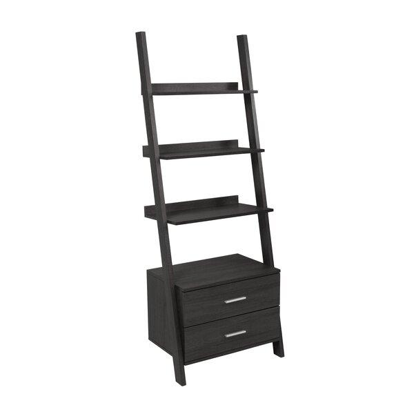 Bolivar Ladder Bookcase by George Oliver
