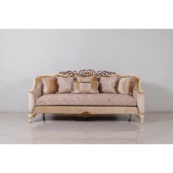 Pilsen Standard Sofa By Astoria Grand Today Sale Only