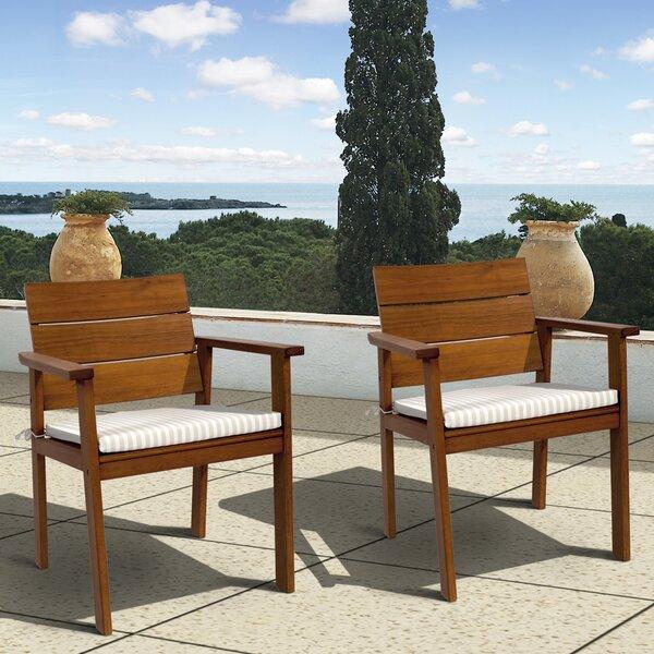 Amazonian Armchair by International Home Miami