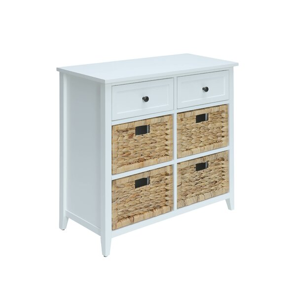 Flavius 6 Drawer Accent Chest by ACME Furniture