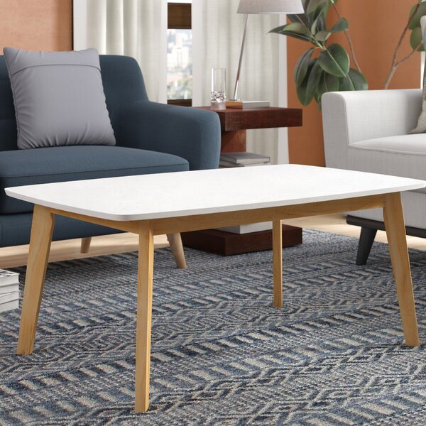 Madeleine Modern Coffee Table by Langley Street