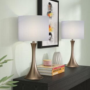 Louis 2 Piece Table Lamp (Set Of 2)