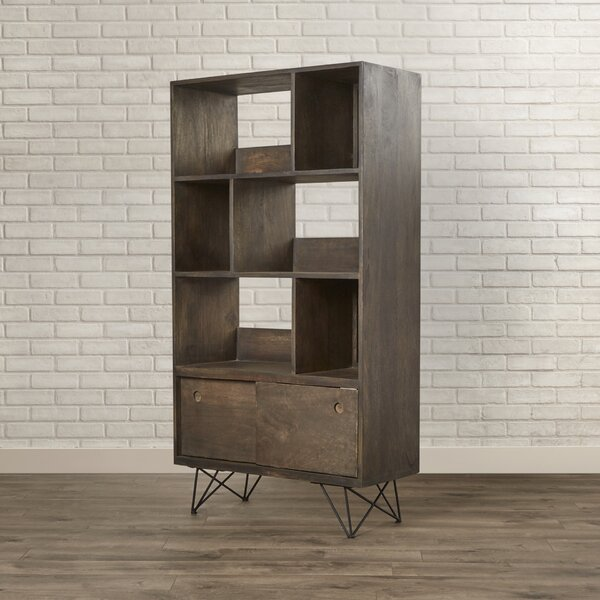 Nadine Cube Unit Bookcase by Brayden Studio