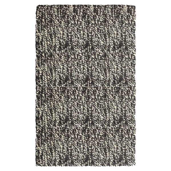 Ratatat Ivory Area Rug by Blu Dot