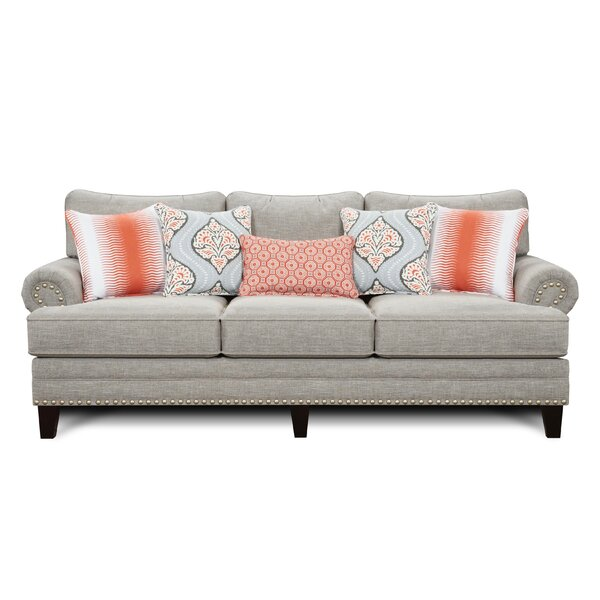 Stepplee Sofa by Ebern Designs