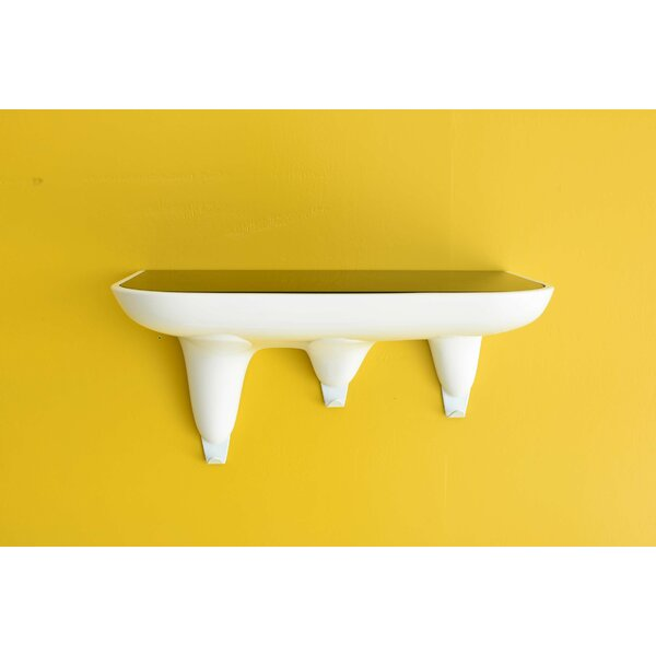 Nohoff Wall Shelf by Wrought Studio