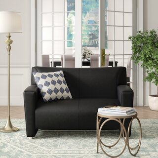 Werchter Loveseat by Latitude Run SKU:ED422685 Purchase