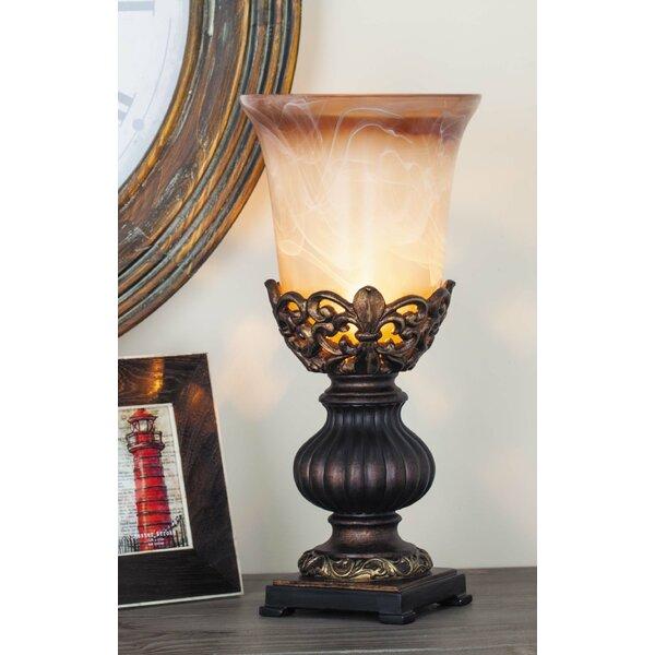 Citrana 18 Torchiere Lamp (Set of 2) by Fleur De Lis Living